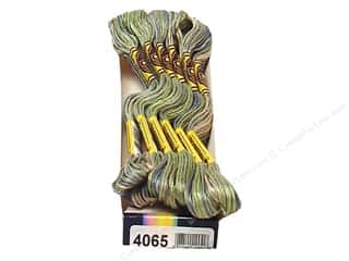 DMC Color Variations Floss 8.7 yd. #4065 Morning Meadow (6 skeins)