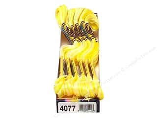DMC Color Variations Floss 8.7 yd. #4077 Morning Sunshine (6 skeins)