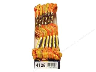DMC Color Variations Floss 8.7 yd. #4126 Desert Canyon (6 skeins)