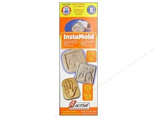 resin: Activa Instamold 12 oz.
