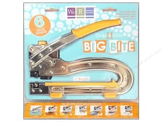 gifts & giftwrap: We R Memory Keepers Big Bite Crop-A-Dile II