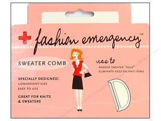 novelties: Rhode Island Fashion Emergency Sweater Comb