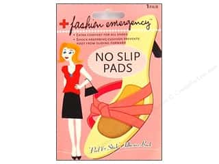 novelties: Rhode Island Fashion Emergency No Slip Pads