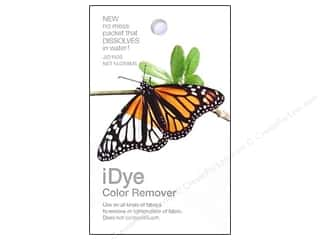 craft & hobbies: Jacquard iDye Color Remover 14 grams