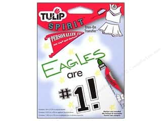 Tulip Iron On Transfer Spirit Are # 1