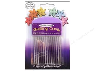 quilling tools: Quilled Creations Tools Quilling Comb