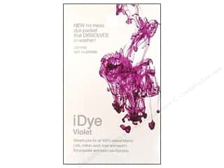 craft & hobbies: Jacquard iDye for Natural Fabrics Violet