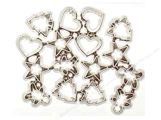 Jesse James Dress It Up Embellishments Mini Cookie Cutters