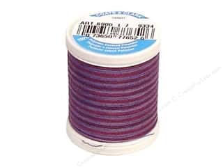 Coats & Clark Dual Duty XP All Purpose Thread 125 yd. #9334 Plum Shadows
