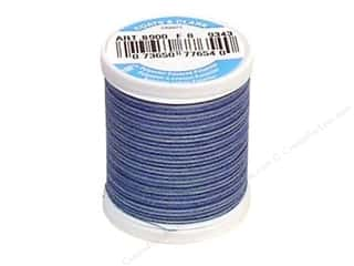 Coats & Clark Dual Duty XP All Purpose Thread 125 yd. #9343 Blue Clouds