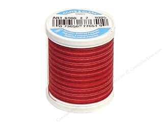 Coats & Clark Dual Duty XP All Purpose Thread 125 yd. #9325 Bowl Of Cherries