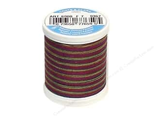 Coats & Clark Dual Duty XP All Purpose Thread 125 yd. #9367 Mexicana