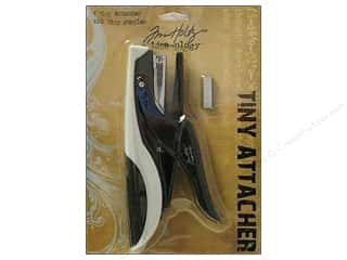 Tim Holtz Idea-ology Tiny Attacher Stapler
