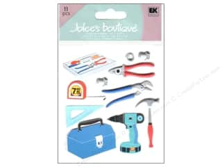Hammers: Jolee's Boutique Stickers Tools