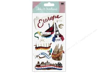 stickers: Jolee's Boutique Stickers Large Europe