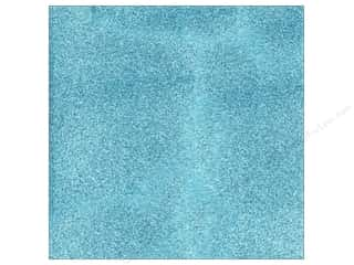 American Crafts 12 x 12 in. Cardstock Glitter Ocean (15 sheets)