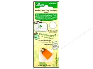 thimble: Clover Protect & Grip Thimble - Small