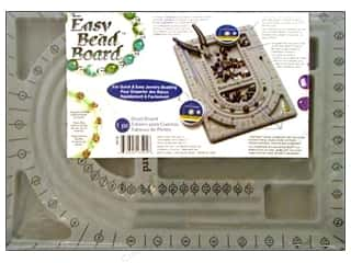 Darice Flocked Bead Board 9 x 12 1/2 in.