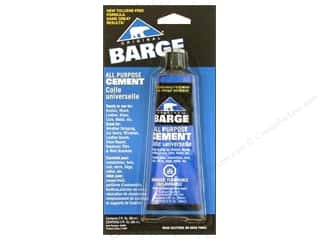 glues, adhesives & tapes: Barge All Purpose Cement 2 oz.