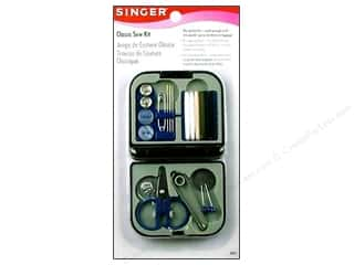 Sewing Construction: Singer Sewing Kits Classic