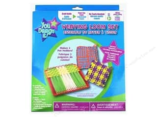 yarn & needlework: Colorbok Kit You Design It Set