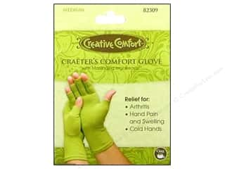 Creative Comfort Crafter's Comfort Glove - Medium