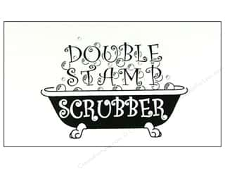 scrapbooking & paper crafts: Stewart Superior Stamp Scrubber Double