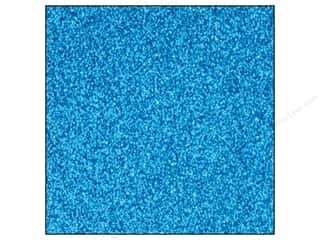 scrapbooking & paper crafts: Best Creation 12 x 12 in. Cardstock Glitter Ocean Blue (15 sheets)