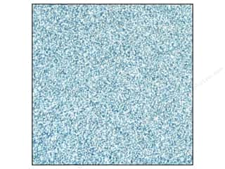 scrapbooking & paper crafts: Best Creation 12 x 12 in. Cardstock Glitter Sky Blue (15 sheets)