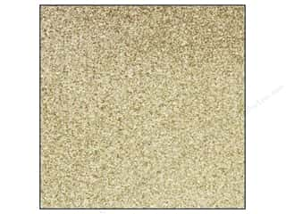 scrapbooking & paper crafts: Best Creation 12 x 12 in. Cardstock Glitter Bright Gold (15 sheets)