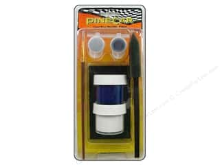 PineCar Paint System Cool Blue Metallic