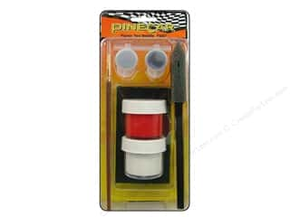 PineCar Paint System Flamin Red Metallic