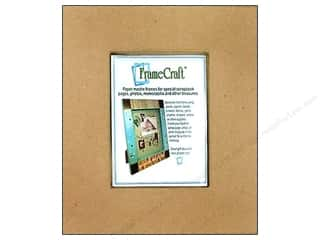 Paper Mache Photo Frame by Craft Pedlars 5 x 7 in.