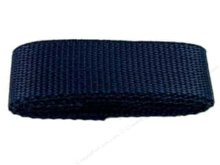 PA Essentials Polypropylene Webbing 1 x 36 in. Navy