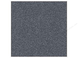 scrapbooking & paper crafts: Best Creation 12 x 12 in. Cardstock Glitter Onyx (15 sheets)