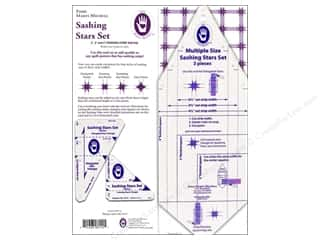 Marti Michell Sashing Stars Set