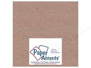 chipboard sheets: Paper Accents Chipboard 4 x 4 in. 52 pt. Extra Heavy Natural (25 sheets)