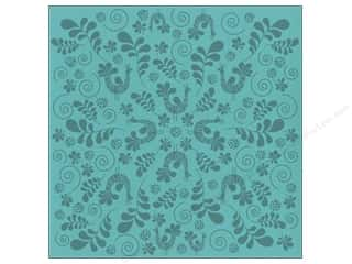 Bazzill 12 x 12 in. Cardstock Glazed #303456 Fancy Bird Navajo 15 pc.