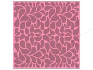 Bazzill glazed: Bazzill 12 x 12 in. Cardstock Glazed Feather Princess 15 pc.