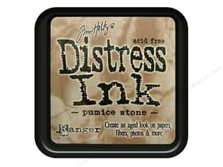 stamps: Ranger Tim Holtz Distress Ink Pad Pumice Stone