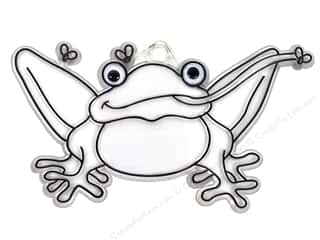Kelly's Suncatcher Bulk Google Eye Small Frog