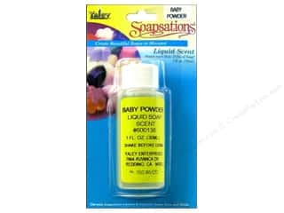 craft & hobbies: Yaley Soapsations Liquid Scent 1 oz. Baby Powder