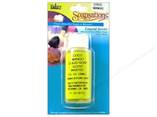 Yaley Soapsations Liquid Scent 1oz Coco Mango