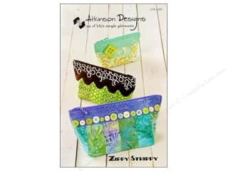 Atkinson Designs Zippy Strippy Pattern