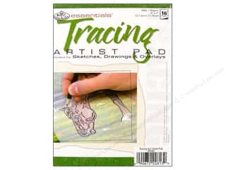 scrapbooking & paper crafts: Royal Tracing Artist Pad 5 x 7 in.