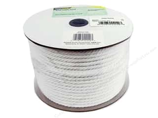 Cable Cord by Dritz Home White 9/32 in. x 72 yd.