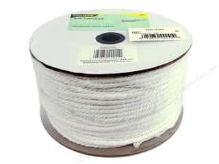 Cable Cord by Dritz Home White 3/16 in. x 108 yd.