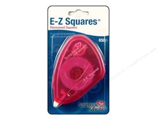 die cuts: 3L Scrapbook Adhesives E-Z Squares 650 pc.