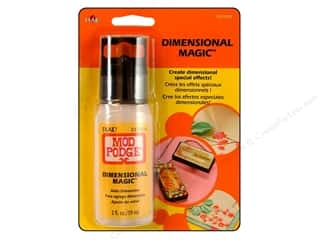 mod podge: Plaid Mod Podge Dimensional Magic 2 oz.