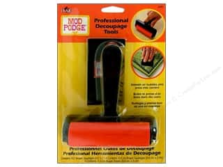 Brayer: Plaid Mod Podge Tools Brayer/Squeegee